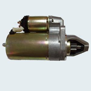 Стартер 9702.3708 (ВАЗ 2110-2115 и их модификации)