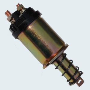 Реле втягивающее для стартера 9702.3708 (Применяется в стартерах типа 9702.3708  для  автомобилей  семейства ВАЗ 2110-2115 и их модификаций)