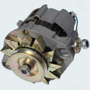 Генератор 3702.3701 (ВАЗ 2108, ВАЗ 21083, ВАЗ 2109, ВАЗ 21093 и их модификации.)