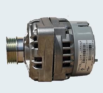 Генератор 7302.3705-02 МФРН (Автомобили ВАЗ 2123 и модификации)